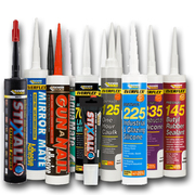 Adhesives Sealants & Tapes