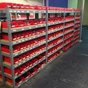 Material Handling & Tools Storage